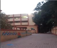 «أمين عهدة» حوّل مدرسة في شبرا إلى وكر لممارسة الرذيلة.. فيديو