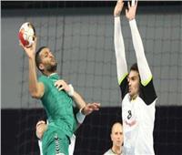 مونديال اليد| سويسرا تصعد لدور الثمانيةبالفوز على الجزائر