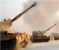 الجيش البريطاني يتخلى عن مدفعية «AS-90»