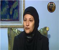 والدة شهيد للجماعات الإرهابية: «كل ولادنا أرواحهم فداء لمصر»