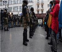 هيئة حقوق الإنسان في موسكو: اعتقال أكثر من 1000 ألف شخص بالاحتجاجات