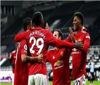 فيديو.. كلاسيكو إنجلترا | مانشستر يونايتد يسجل هدف التعادل في ليفربول