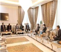 مستشار سفارة أوزبكستان: مرصد الأزهر أصبح قدوة في مكافحة التطرف