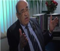 مصطفي الفقى: الرئيس السيسي أعاد لمصر هيبتها