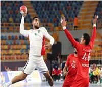 المدير الفني للجزائر: قدمنا صورة جيدة عن كرة اليد ببلادنا