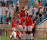 زي النهاردة.. الكاس يقود مصر للفوز على جنوب إفريقيا.. فيديو