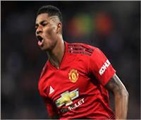 كلاسيكو إنجلترا | مانشستر يونايتد يسجل الهدف الثاني في ليفربول