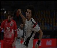 مصر إلى دور الثمانية في كأس العالم لليد