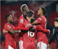 كلاسيكو إنجلترا | مانشستر يونايتد يسجل الهدف الثالث في ليفربول