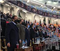 مونديال اليد| وزير الرياضة يهنئ منتخب مصر بالتأهل لدور الثمانية