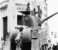 25 يناير 1952.. يــــــوم نضــــــــــال الرجــــــــــال