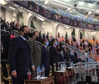 مونديال اليد | رئيس «شباب النواب» يهنئ منتخب مصر بالتأهل لدور الثمانية