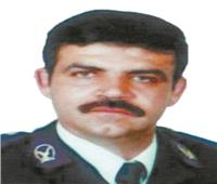 عيد الشرطة | أرملة العميد علي أحمد: «أوصاني بأولاده»