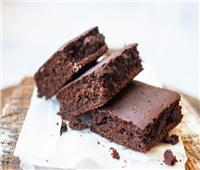 حلوى شهية.. طريقة تحضير «براونيز الشوكولاتة»