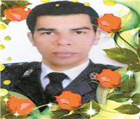 أم الشهيد الحي مصطفى يسري: أصيب برصاص قناصة الإخوان وظل في غيبوبة 3 سنوات
