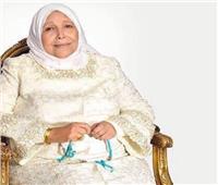 «أبو هشيمة» ناعيا عبلة الكحلاوي: «سيدة فاضلة لها أعمال خير كثيرة»