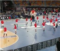 السعيد: مباراة الدنمارك صعبة للغاية ولديّ ثقة في اللاعبين والجهاز