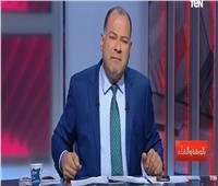 نشأت الديهي: ما تم إنجازه خلال 6 سنوات لم يحدث في تاريخ مصر