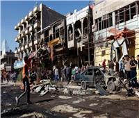 البرلمان العراقي:من قاما بتفجير وسط بغداد عراقيان