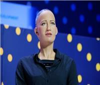 صناع الروبوت صوفيا يخططون للتداول الجماعي في ظل وباء كورونا