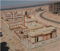 وزير الإسكان: 3 مليارات جنيه استثمارات مشروعات مدينة غرب قنا الجديدة