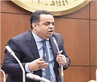 «عفيفي» يهنئ الرئيس السيسي والداخلية والشعب المصري بذكرى 25 يناير