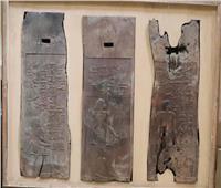 إطلاق مشروع ترميم اللوحات الخشبية بالمتحف المصري بالتحرير