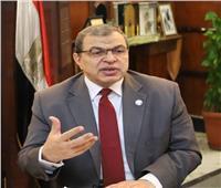 سعفان: تحويل 4 ملايين جنيه مستحقات العمالة المغادرة للأردن