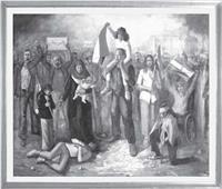 الرواية المصرية كتمثيل لـ «أدب الهزيمة»