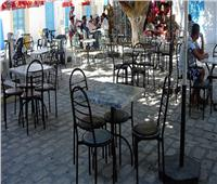 المقاهي والمطاعم تعود في تونس بنسبة تشغيل 30%