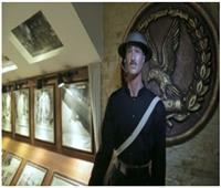 متحف الشرطة بالإسماعيلية.. شاهد على بطولات وتضحيات تاريخية