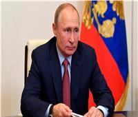 بوتين: وضع انتشار فيروس كورونا في روسيا يستقر