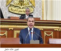 برلماني يسأل عن تعويضات العمال المتضررين من غلق المصانع.. وزير القوى العاملة يجيب