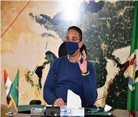 محافظ الفيوم يترأس الاجتماع الدوري لمتابعة موقف «كورونا»