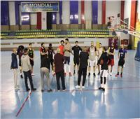 الأهلي يختتم تدريباته استعدادًا لمواجهة الاتحاد في كأس السوبر