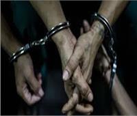 3 عاطلين ينتحلون صفة ضباط شرطة لسرقة مالك محل ملابس بأكتوبر