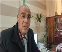 رفع إحداثيات قرى الشهداء بالمنوفية المشاركة بمبادرة «حياه كريمة»