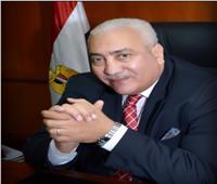 رئيس جامعة السادات يهنئ وزير الداخلية ومدير أمن المنوفية بعيد الشرطة
