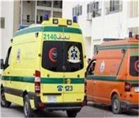 إصابة شخصين في حادث دراجة آلية بالفرافرة بالوادي الجديد