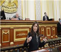 «مكرم»: قانون تنظيم الهجرة ينظم العلاقة بين المصريين بالخارج والدولة