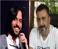 رغم عدم التصالح.. بهاء سلطان يتعاون مع نصر محروس في «رامي الحمول»