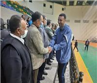 جامعة الوادي الجديد تحصل على المركز الأول بدورة المصالح الحكوميةلكرة القدم