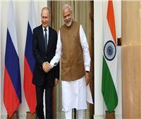 سفير الهند في موسكو يكشف توقيت زيارة بوتين لنيودلهي