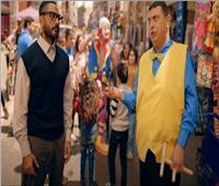 «خليك فولاذي» لتامر حسني تقترب من 8 مليون مشاهدة