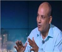 فرغلى: حركة حسم الإرهابية صنعها الإخوان عبر الإنترنت