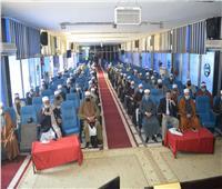 105 إمام وواعظة بـ«الأوقاف» يشاركون في دورة اللغة العربية بجامعة سوهاج