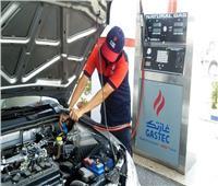 هل يؤثر الغاز الطبيعي على محرك السيارة أثناء السير؟