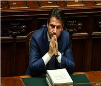 رئيس الوزراء الإيطالي يعتزم الاستقالة من منصبه
