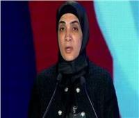 أرملة الشهيد ياسر عصر تروي أبرز بطولاته.. وتؤكد: تكريم الرئيس فخر واعتزاز