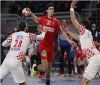 مونديال اليد | الدنمارك تهزم كرواتيا وتصطحب قطر إلى ربع النهائي